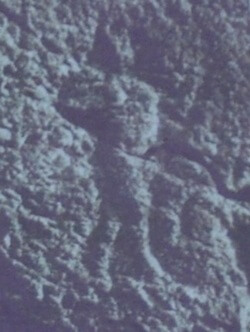 Рельеф в пещере Пана, Афины