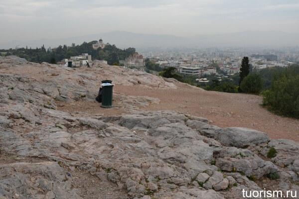 Ареопаг, Греция