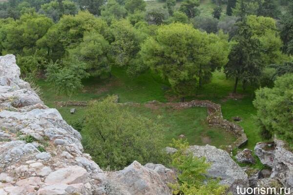 Базилика Дионисия Ареопагита