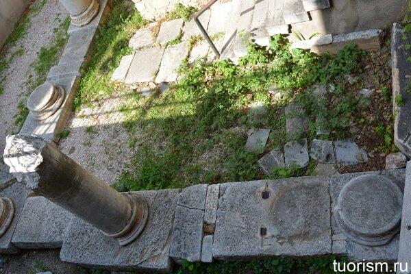 Пританей в Афинах, Prytaneion in Athens