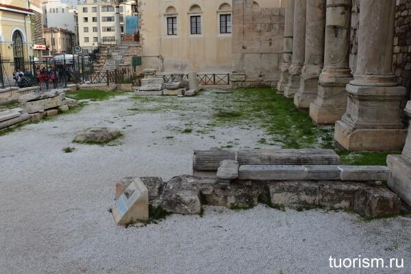 Церковь Асомата, кто такие асоматы