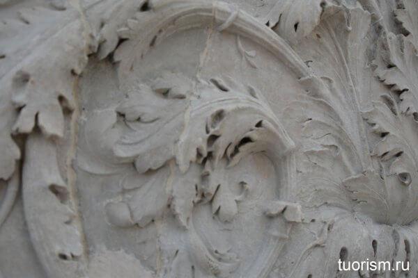 красивый горельеф, алтарь Мира, Рим, деталь, красота, деталь