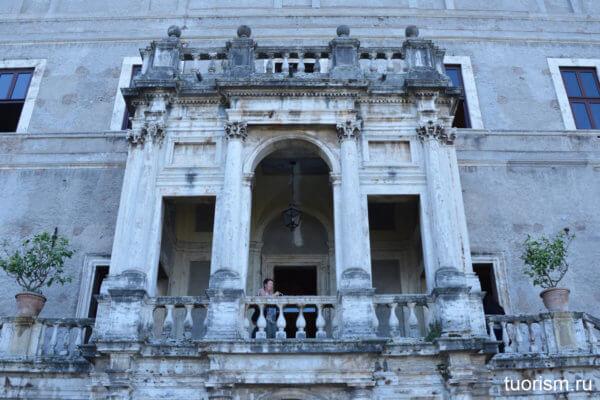 лестница, вилла д'Эсте, staircase, villa d'Este