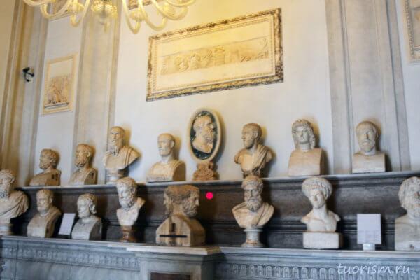 герма, Эпикур, Метродор, столб, Капитолийские музеи, два лица, двуличная герма, Metrodorus of Lampsacus, Epicurus, Capitoline museums, herma