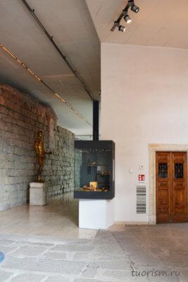 бронзовая статуя, Геркулес, статуя Геркулеса, Бычий форум, Рим, Forum Boarium, Rome, statue, Hercules, gilded bronze, Capitoline museums